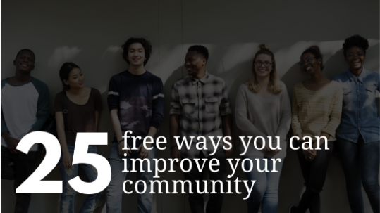 Improve your community | United Way Simcoe Muskoka