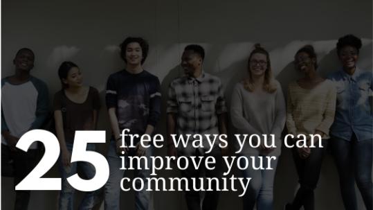 Improve your community   United Way Simcoe Muskoka