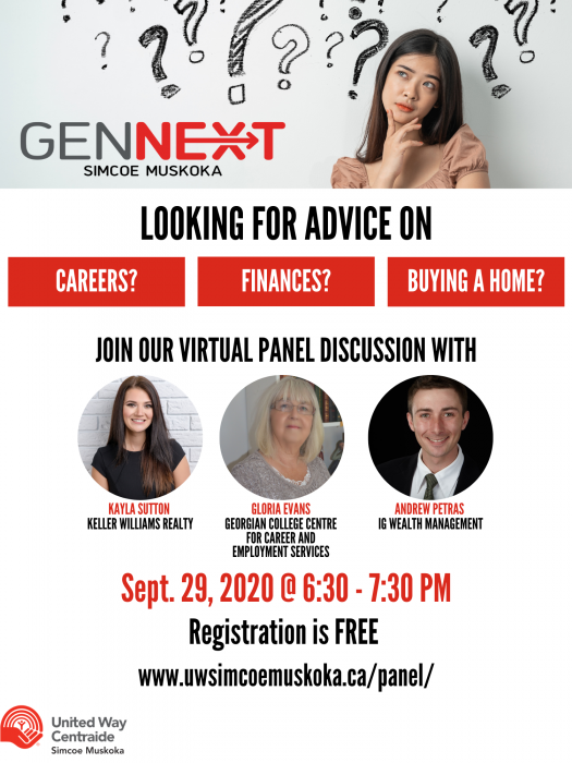 GenNext_ Panel Poster